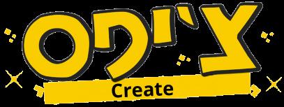 לוגו צ'יפס CREATE